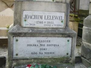 Grob Lelewela