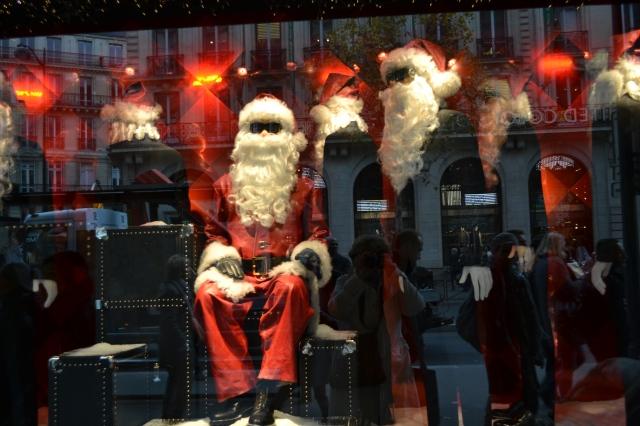 Printemps Pères Noëls