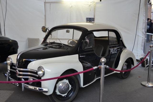 Renault sroka