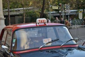 Taxi G7