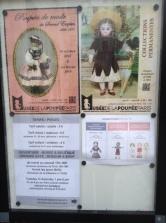 Musée ceny