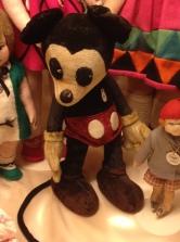 Pierwsza myszka miki