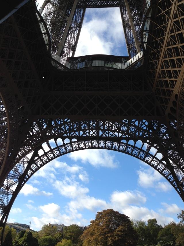 T Eiffel 5