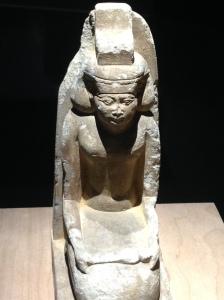 14 Isis z mumia Osirisa