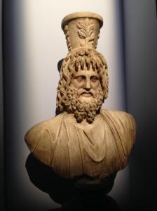 24 Serapis époque romaine