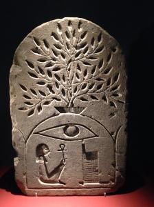 32 oko Horusa