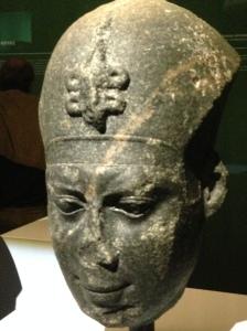 4 Pharaon grec
