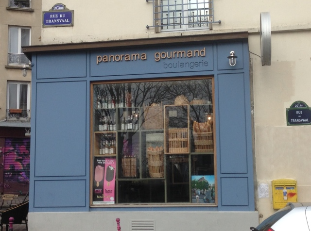 28 rue Transvaal boulangerie
