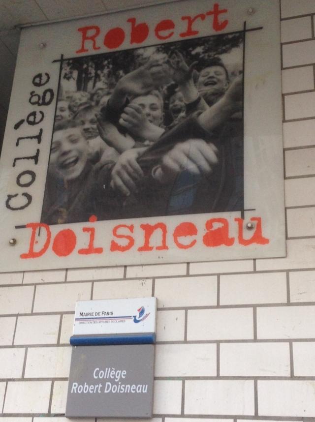 55 Collège Robert Doisneau