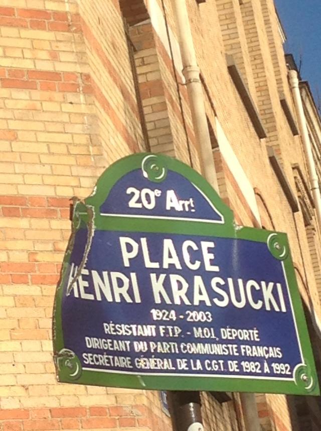 58 Plac Krasucki