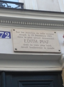 79bis dome Edith Piaf