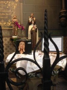 Kaplica Piaf
