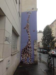 rue du retrait girafe