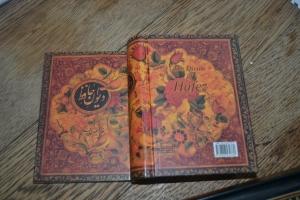 Hafez double