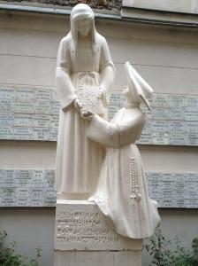 Katarzyna Labouré 1