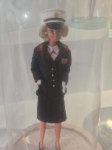 Marynarsdka barbie