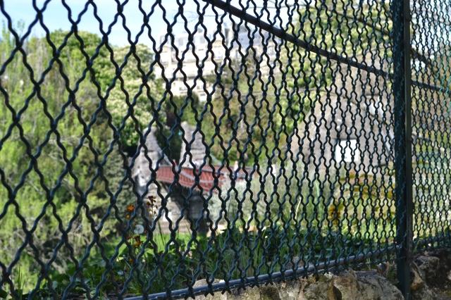 Most samobojcow z krata